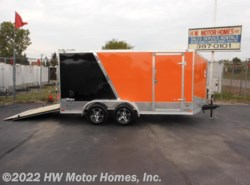 New 2015  Stealth Black Hawk 714 REAR RAMP by Stealth from HW Motor Homes, Inc. in Canton, MI