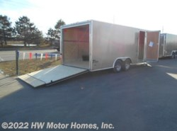 New 2016  Stealth Titan 8520 Auto Hauler - Flat Top Wedge by Stealth from HW Motor Homes, Inc. in Canton, MI