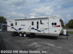 Used 2006  Jayco Eagle  by Jayco from HW Motor Homes, Inc. in Canton, MI