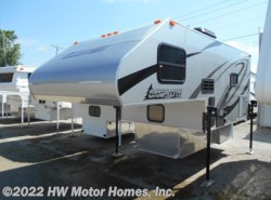 Used 2016  Livin' Lite CampLite 8.6  Aluminum by Livin' Lite from HW Motor Homes, Inc. in Canton, MI