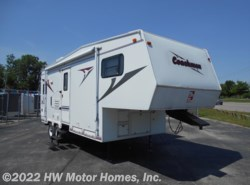 Used 2000  Coachmen Catalina 245RKS by Coachmen from HW Motor Homes, Inc. in Canton, MI