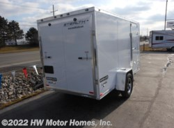 New 2014  Stealth Super Lite 6 x 12 - ALUMINUM FRAMED by Stealth from HW Motor Homes, Inc. in Canton, MI