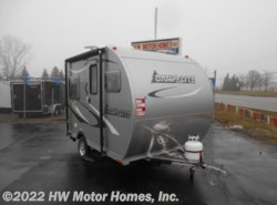 New 2014  Livin' Lite CampLite 11FK by Livin' Lite from HW Motor Homes, Inc. in Canton, MI