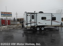 New 2014  Skyline Nomad RETRO 230 Double Slide - Fiberglass by Skyline from HW Motor Homes, Inc. in Canton, MI