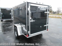 New 2017  Stealth Titan 58  Bay  Door by Stealth from HW Motor Homes, Inc. in Canton, MI