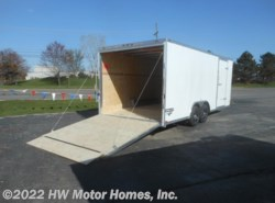 New 2017  Stealth Super Lite 85 20   ALUMINUM  Car Hauler by Stealth from HW Motor Homes, Inc. in Canton, MI
