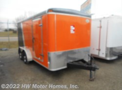 Used 2010  RC Trailers  714 - Dlx. M. C. pkg. by RC Trailers from HW Motor Homes, Inc. in Canton, MI