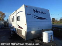 Used 2008  Skyline Nomad 278 Limited by Skyline from HW Motor Homes, Inc. in Canton, MI