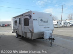 Used 2011  Skyline Nomad Retro 183 -  Front Island Queen Bed by Skyline from HW Motor Homes, Inc. in Canton, MI