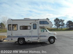 Used 1991 Fleetwood Tioga Montara 20 ' Rear Dinette available in Canton, Michigan