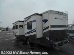 Used 2007 Coachmen Mirada - DOUBLE  SLIDE available in Canton, Michigan