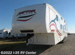 Used 2010  Keystone Raptor 361LEV by Keystone from I-35 RV Center in Denton, TX