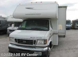 Used 2003  Winnebago Minnie Winnie 30V by Winnebago from I-35 RV Center in Denton, TX