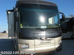 Used 2013  Forest River Berkshire 390FL (360 hp) by Forest River from I-35 RV Center in Denton, TX
