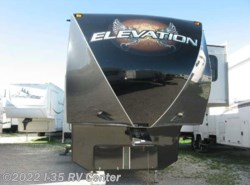 Used 2014  CrossRoads Elevation TF-3912 Sonoma by CrossRoads from I-35 RV Center in Denton, TX