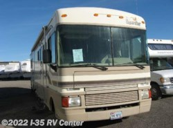Used 1997  Fleetwood Bounder 36S by Fleetwood from I-35 RV Center in Denton, TX