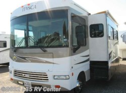 Used 2007  Itasca Sunova 34A - Ford by Itasca from I-35 RV Center in Denton, TX