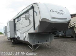 Used 2011  Open Range  399BHS by Open Range from I-35 RV Center in Denton, TX