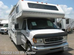 Used 2002  Winnebago Minnie 29B - FORD by Winnebago from I-35 RV Center in Denton, TX