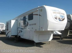 Used 2010  Heartland RV Big Country 3250TS by Heartland RV from I-35 RV Center in Denton, TX