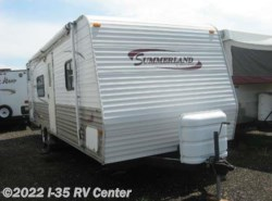 Used 2007  Keystone  SUMMERLAND 2600 by Keystone from I-35 RV Center in Denton, TX