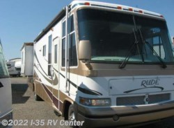 Used 2001  Damon Intruder 369 FORD by Damon from I-35 RV Center in Denton, TX