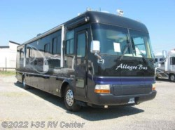 Used 2003  Tiffin Allegro Bus #D40 by Tiffin from I-35 RV Center in Denton, TX