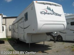 Used 2004  Pilgrim International Open Road 369 RBHS-5 by Pilgrim International from I-35 RV Center in Denton, TX