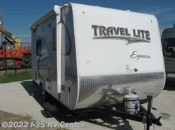 New 2016  Travel Lite Express E16TH by Travel Lite from I-35 RV Center in Denton, TX