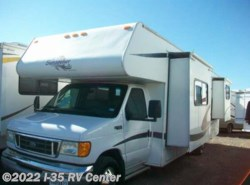 Used 2004  Forest River  Sun Seeker by Forest River from I-35 RV Center in Denton, TX