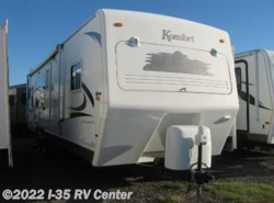 Used 2008  Komfort  283TS by Komfort from I-35 RV Center in Denton, TX