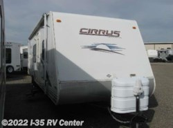 Used 2008  Cirrus  28CQB by Cirrus from I-35 RV Center in Denton, TX