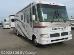 Used 2006  Damon Challenger - 348 - FORD by Damon from I-35 RV Center in Denton, TX