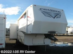 Used 2010  CrossRoads Cruiser #30ES by CrossRoads from I-35 RV Center in Denton, TX