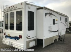 Used 2005 SunnyBrook Mobile Scout  Titan 31BWKS available in Denton, Texas