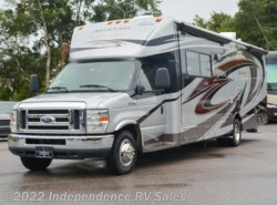 Used 2012  Jayco Melbourne 29D by Jayco from Independence RV Sales in Winter Garden, FL