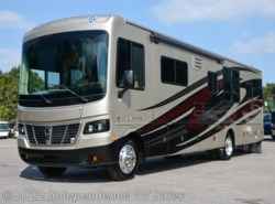 Used 2015  Holiday Rambler Vacationer 36SBT