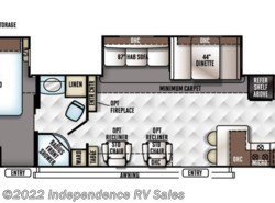 Used 2016  Forest River Rockwood Windjammer 3008W by Forest River from Independence RV Sales in Winter Garden, FL