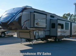 Used 2014  Heartland RV Sundance SD 3400QB