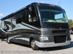 Used 2011  Thor Motor Coach Serrano 33A by Thor Motor Coach from Independence RV Sales in Winter Garden, FL