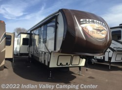 New 2016  Forest River Sierra 371REBH by Forest River from Indian Valley Camping Center in Souderton, PA