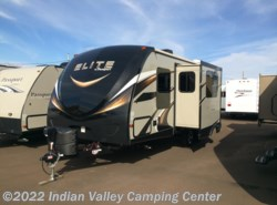 New 2017  Keystone Passport Ultra Lite Elite 23RB by Keystone from Indian Valley Camping Center in Souderton, PA