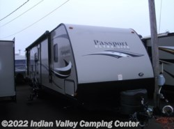 New 2016  Keystone Passport Ultra Lite Grand Touring 3350BH by Keystone from Indian Valley Camping Center in Souderton, PA