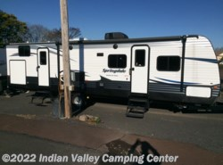 New 2016  Keystone Springdale Summerland 3030BHGS by Keystone from Indian Valley Camping Center in Souderton, PA