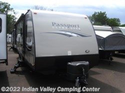 New 2017  Keystone Passport Ultra Lite Grand Touring 2670BH by Keystone from Indian Valley Camping Center in Souderton, PA