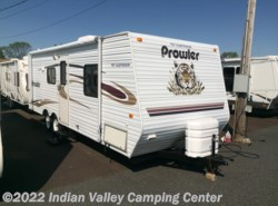 Used 2005  Fleetwood Prowler 240BH by Fleetwood from Indian Valley Camping Center in Souderton, PA
