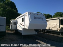 Used 2002  Jayco Designer Legacy 3610RLTS by Jayco from Indian Valley Camping Center in Souderton, PA