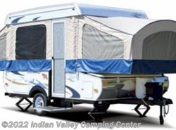 Used 2011  Coachmen Clipper Sport 107 by Coachmen from Indian Valley Camping Center in Souderton, PA