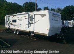 Used 2012  Forest River Rockwood Signature Ultra Lite 8314BSS by Forest River from Indian Valley Camping Center in Souderton, PA