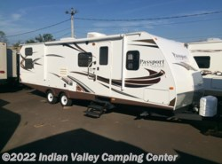 Used 2014  Keystone Passport Ultra Lite Grand Touring 2920BH by Keystone from Indian Valley Camping Center in Souderton, PA